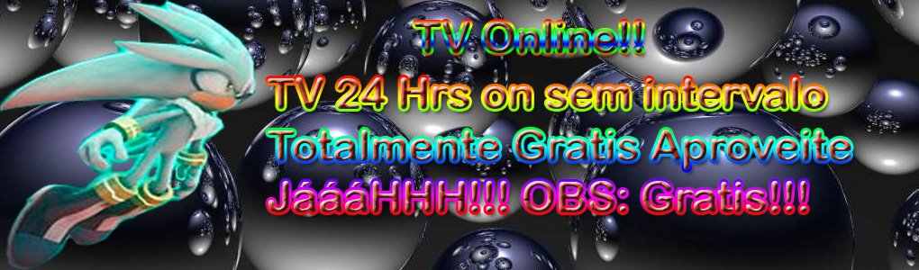 ...:::TV On 24 Hrs Sem Parar:::...