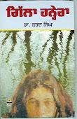 गिल्ला हनेरा (कहानी संग्रह-पंजाबी में)-उड़ान पब्लिकेशन,मनासा,पंजाब