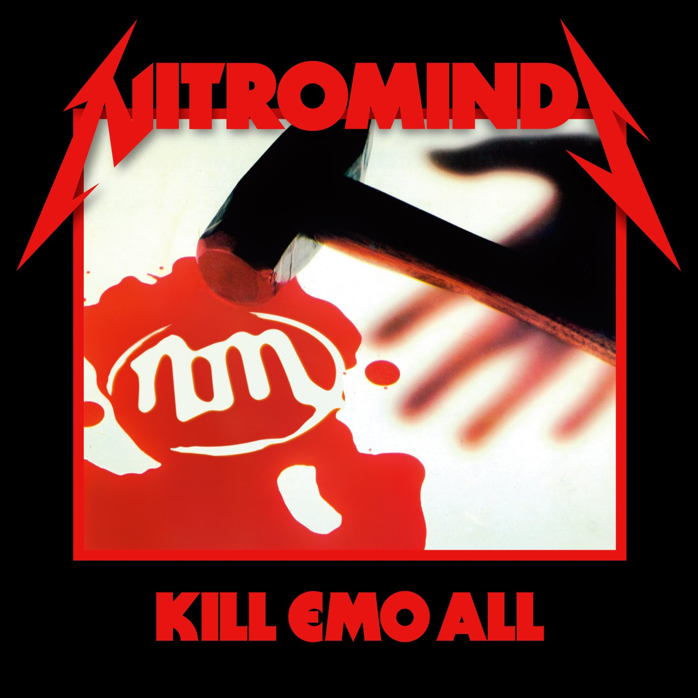 Nitrominds - Kill Emo All