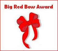 Big Red Bow Award from Asta