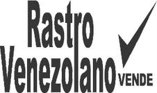 RASTRO VENEZOLANO