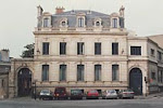 Cour administrative d'appel de Nantes
