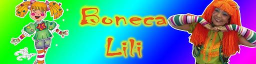 BONECA LILI CONTATO: (88) 88055209/ 35115406 /99858103