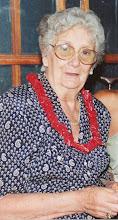 Abuela Haydée
