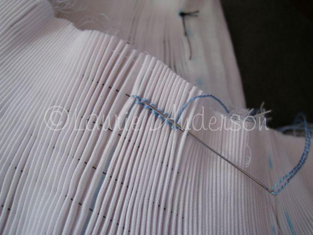 Sewnso S Sewing Journal Smocked Bishop Designing A