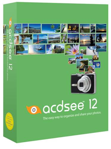 ACDSee Photo Manager 12 [full] [Editor de Imagenes]