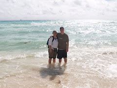 Bahama Mama and Papa