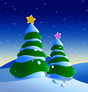 Christmas tree decoration clipart picture free Christian background photos download