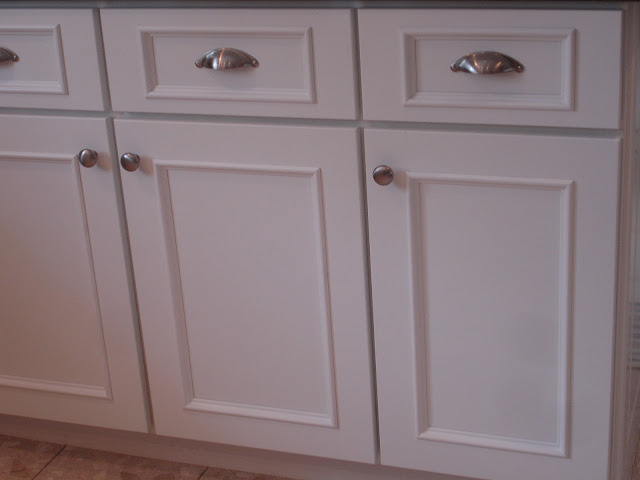 Forever decorating evolution of the kitchen for Add drawers to kitchen cabinets
