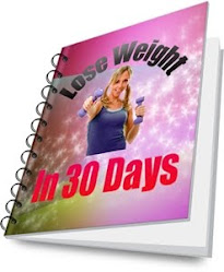 YOUR FREE - LOSE WEIGHT IN 30 DAYS