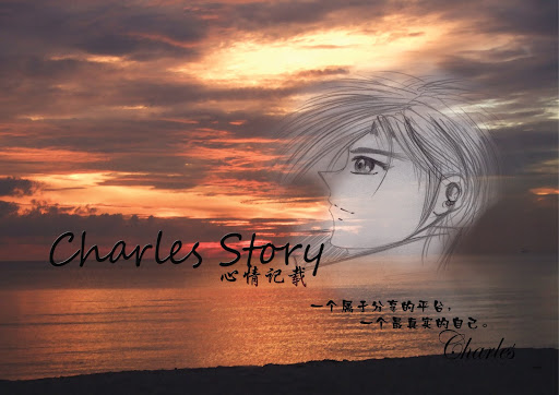 Charles Story