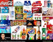 """Según el estudio """"Las Top 30 marcas del Gran Consumo 2010″ realizado por ."""