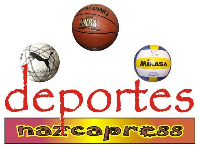 Deportes de Nazca