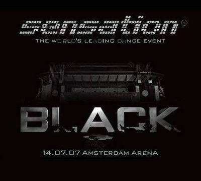 Sensation black edition - MusicLovers