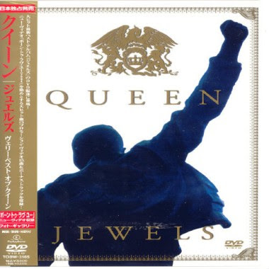 Queen - The Jewels (disc 2)