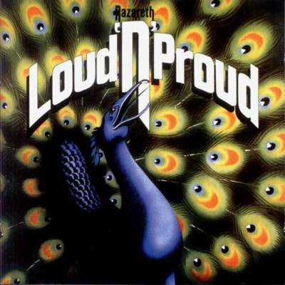 Nazareth - Loud & Proud