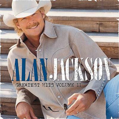 alan jackson   greatest hits
