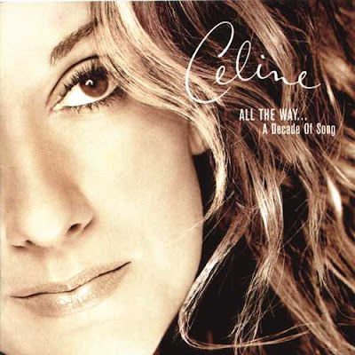 Celine Dion - In My Life