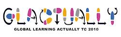 Glactually logo