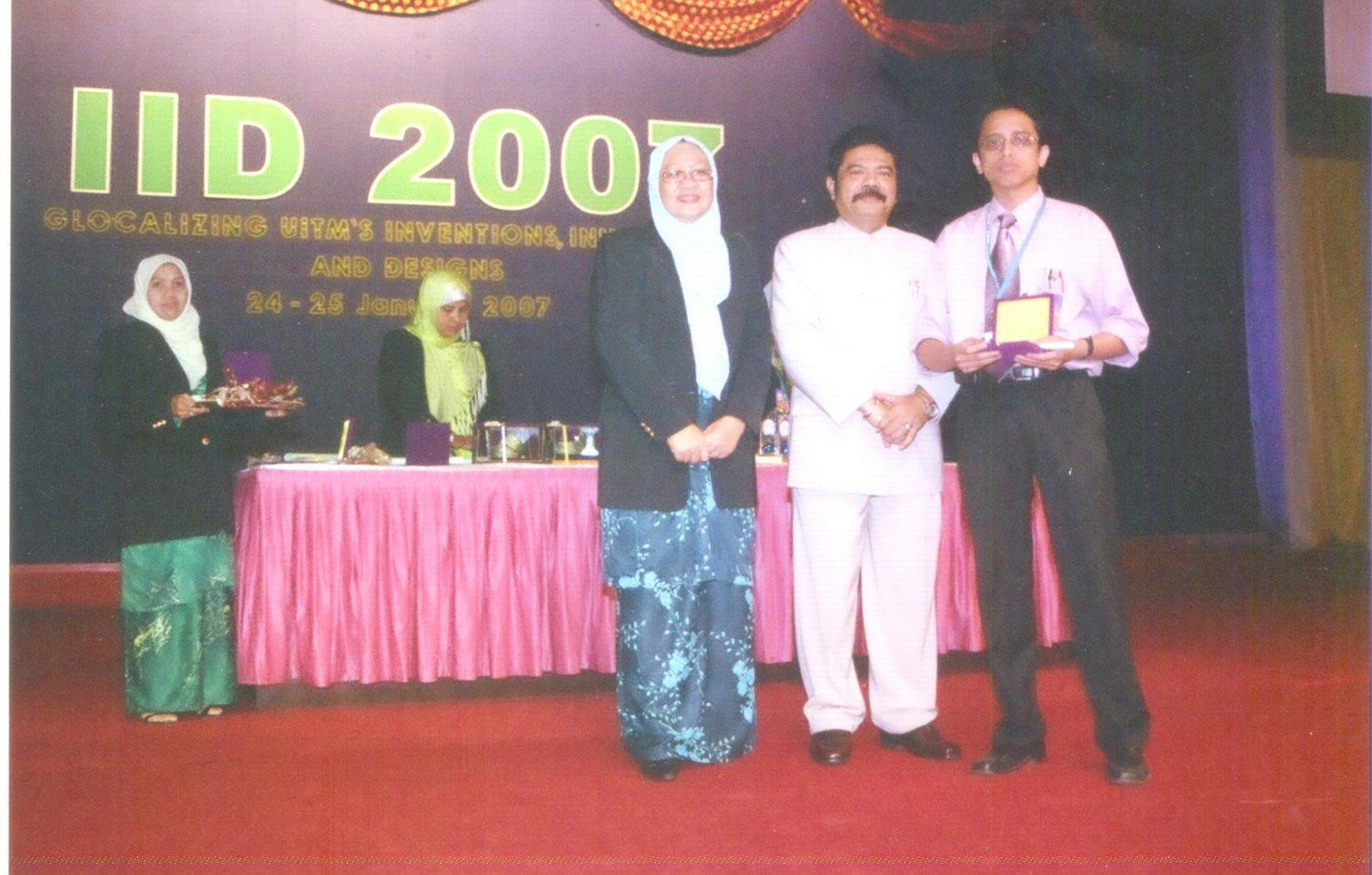 IID 2007