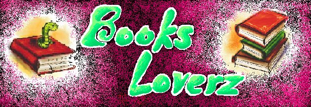 oVer bOOks LoVerZ