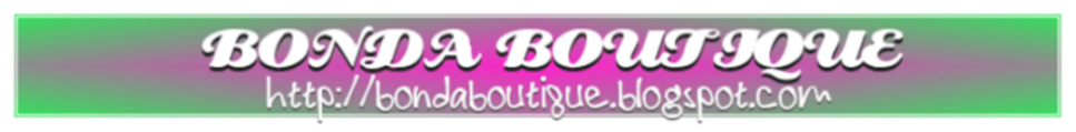 Bonda Boutique