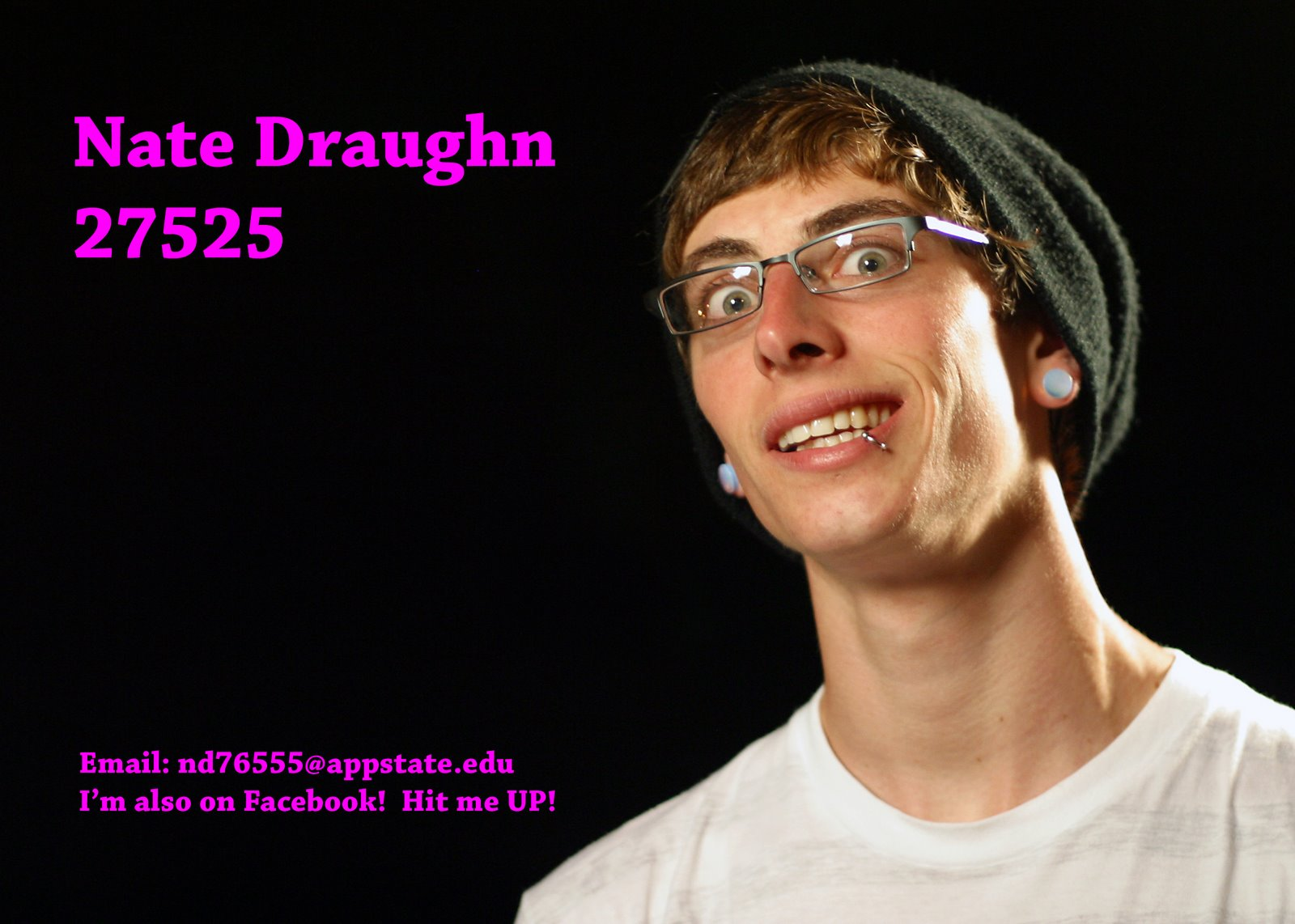 Nate Draughn