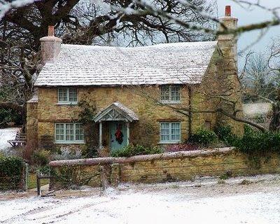 Dal profondo del cuore cottage my love for Vecchio cottage inglese