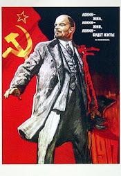 القائد البلشيفي