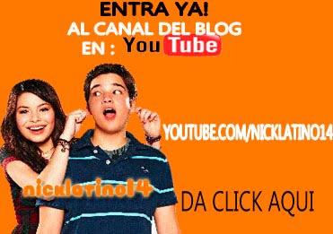 Entra al Canal en Youtube!