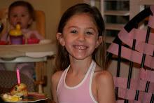 Ella's 6th birthday