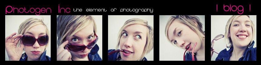Photogen Inc Blog
