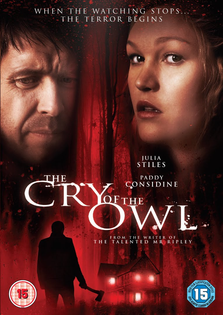 essay the cry of the owl