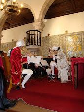 Recital de Música Barroca e Clássica