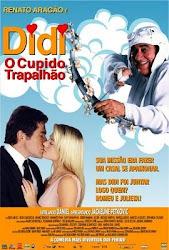 Baixar Filme Didi   O Cupido Trapalhão (Nacional) Online Gratis