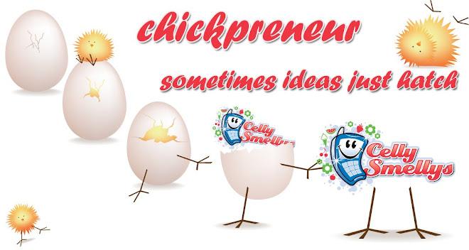 Chickpreneur