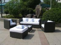 Mobili da giardino di rattan divani in rattan - Mobili da giardino rattan economici ...