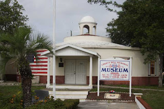Liberty Bell Museum in Melbourne, Florida