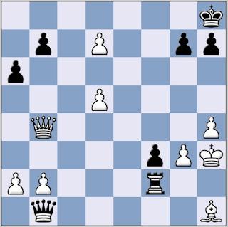 Gata Kamsky vs Judit Polgar Buenos Aires Chess 1994