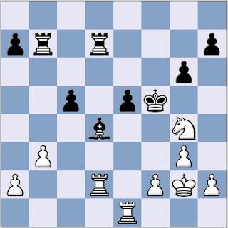 Petrosian Ivkov chess 1979