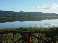 Garden Route Lake
