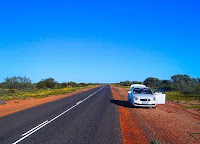 Shark Bay Road