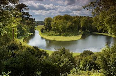 Studley Royal Park