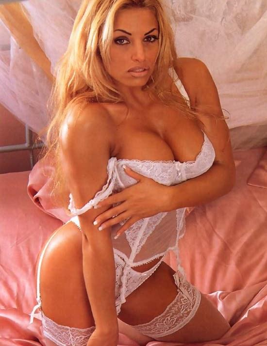 Trish Stratus - Photo Colection