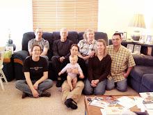 Thanksgiving get together