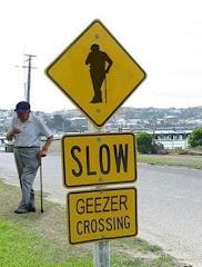 Geezers rule!!
