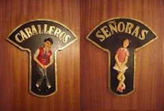more bathroom signs