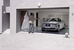 creative garage door