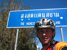 Top Of Thailand.  2565 Meters