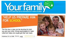 Your Family Article